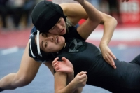 Gallery: Girls Wrestling Scramble @ Bellingham